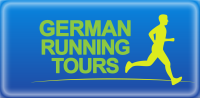 German Running Tours Logo