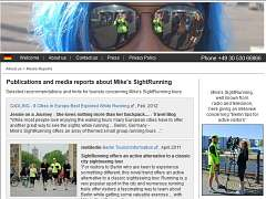 Reports about Berlin City Running Tour