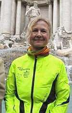 Beate - SightRunner in Berlin